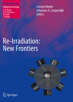 Nieder, Carsten - Re-irradiation: New Frontiers, e-bok