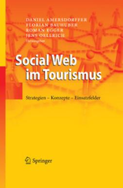 Amersdorffer, Daniel - Social Web im Tourismus, ebook