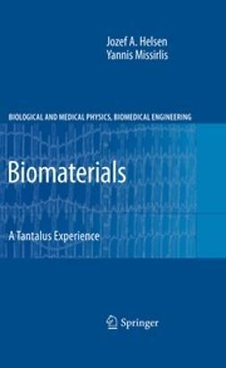 Helsen, Jozef A. - Biomaterials, ebook