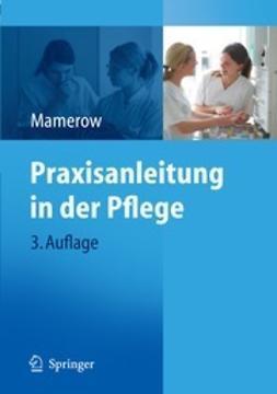 Mamerow, R. - Praxisanleitung in der Pflege, ebook