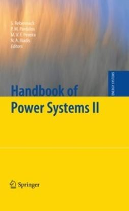 Rebennack, Steffen - Handbook of Power Systems II, e-bok