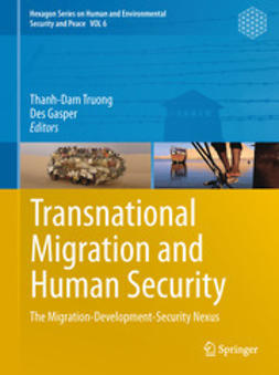 Truong, Thanh-Dam - Transnational Migration and Human Security, ebook