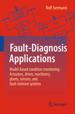 Isermann, Rolf - Fault-Diagnosis Applications, ebook