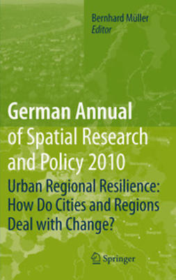 Müller, Bernhard - German Annual of Spatial Research and Policy 2010, ebook