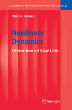 Pilipchuk, Valery N. - Nonlinear Dynamics, ebook
