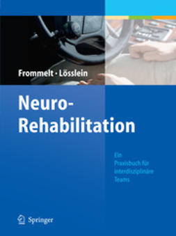 Frommelt, Peter - NeuroRehabilitation, e-kirja