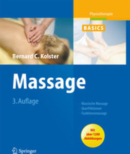 Kolster, Bernard C. - Massage, ebook