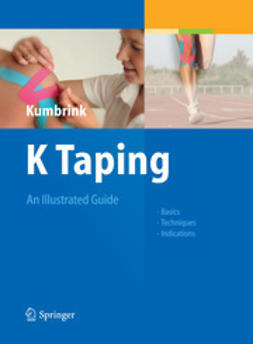 Kumbrink, Birgit - K Taping, ebook
