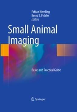 Kiessling, Fabian - Small Animal Imaging, ebook