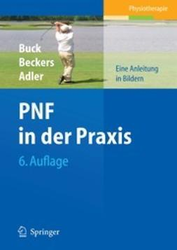 Buck, Math - PNF in der Praxis, e-kirja