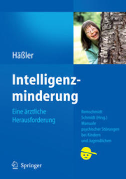 Häßler, Frank - Intelligenzminderung, ebook