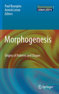 Bourgine, Paul - Morphogenesis, ebook