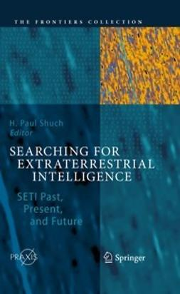 Shuch, H. Paul - Searching for Extraterrestrial Intelligence, ebook