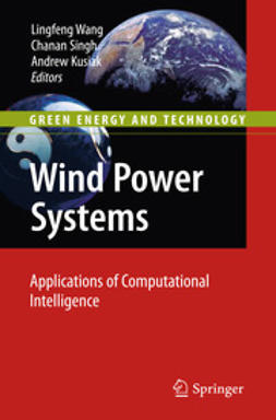 Wang, Lingfeng - Wind Power Systems, e-bok