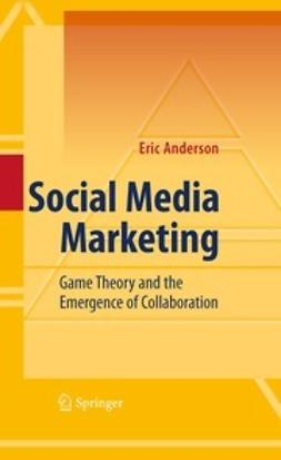 Anderson, Eric - Social Media Marketing, ebook