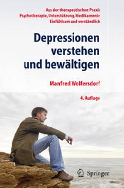 Wolfersdorf, Manfred - Depressionen verstehen und bewältigen, ebook