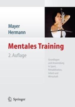 Mayer, Jan - Mentales Training, ebook