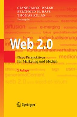 Walsh, Gianfranco - Web 2.0, e-kirja