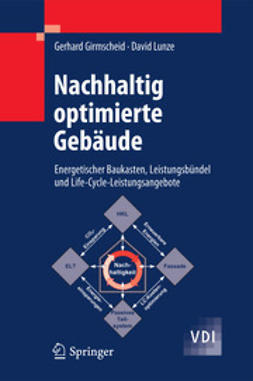 Girmscheid, Gerhard - Nachhaltig optimierte Gebäude, ebook