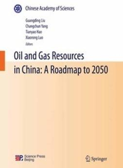 Liu, Guangding - Oil and Gas Resources in China: A Roadmap to 2050, ebook
