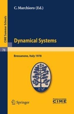 Marchioro, C. - Dynamical Systems, e-bok
