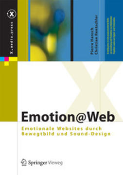 Hansch, Pierre - Emotion@Web, ebook