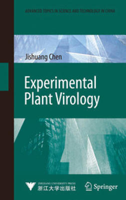 Chen, Jishuang - Experimental Plant Virology, ebook