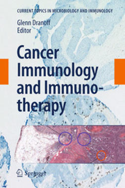 Dranoff, Glenn - Cancer Immunology and Immunotherapy, ebook