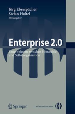 Eberspächer, Jörg - Enterprise 2.0, e-kirja