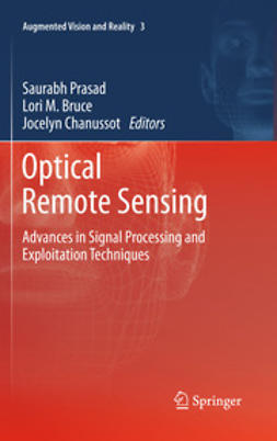 Prasad, Saurabh - Optical Remote Sensing, ebook