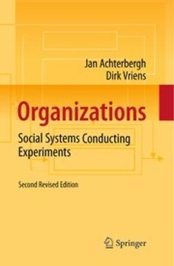 Achterbergh, Jan - Organizations, ebook