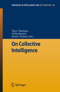 Bastiaens, Theo J. - On Collective Intelligence, ebook