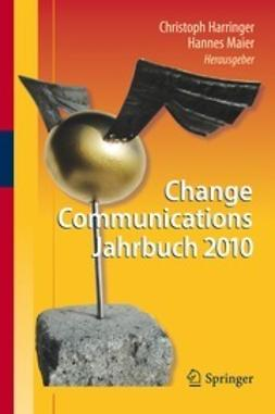 Harringer, Christoph - Change Communications Jahrbuch 2010, ebook
