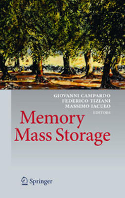 Campardo, Giovanni - Memory Mass Storage, ebook