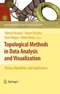 Pascucci, Valerio - Topological Methods in Data Analysis and Visualization, ebook