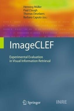 Müller, Henning - ImageCLEF, ebook