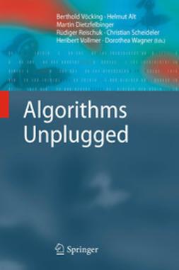 Vöcking, Berthold - Algorithms Unplugged, ebook