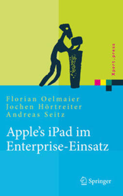 Oelmaier, Florian - Apple's iPad im Enterprise-Einsatz, ebook