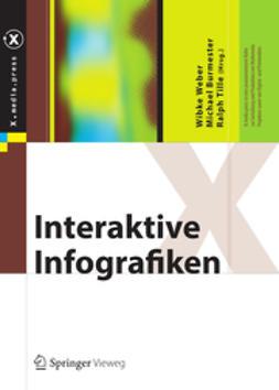 Weber, Wibke - Interaktive Infografiken, ebook