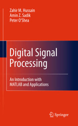 O'Shea, Peter - Digital Signal Processing, ebook