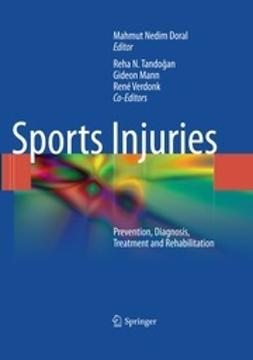 Doral, Mahmut Nedim - Sports Injuries, ebook