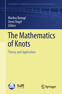 Banagl, Markus - The Mathematics of Knots, ebook