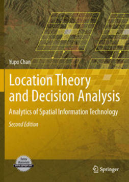 Chan, Yupo - Location Theory and Decision Analysis, ebook