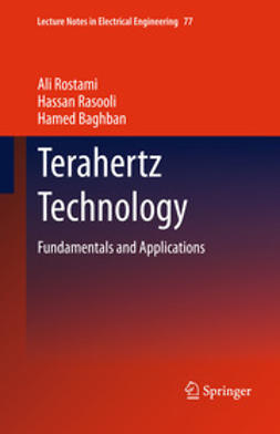 Rostami, Ali - Terahertz Technology, ebook