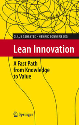 Sonnenberg, Henrik - Lean Innovation, ebook