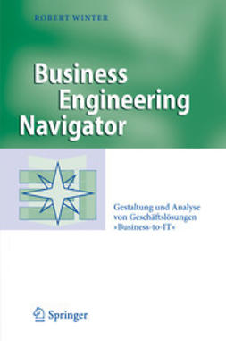 Winter, Robert - Business Engineering Navigator, ebook