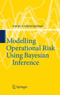 Shevchenko, Pavel V. - Modelling Operational Risk Using Bayesian Inference, ebook