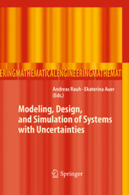 Rauh, Andreas - Modeling, Design, and Simulation of Systems with Uncertainties, ebook
