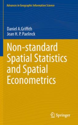 Griffith, Daniel A. - Non-standard Spatial Statistics and Spatial Econometrics, ebook