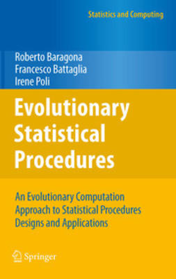 Baragona, Roberto - Evolutionary Statistical Procedures, ebook